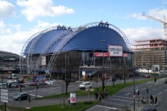 Lanxess Arena, Colonia